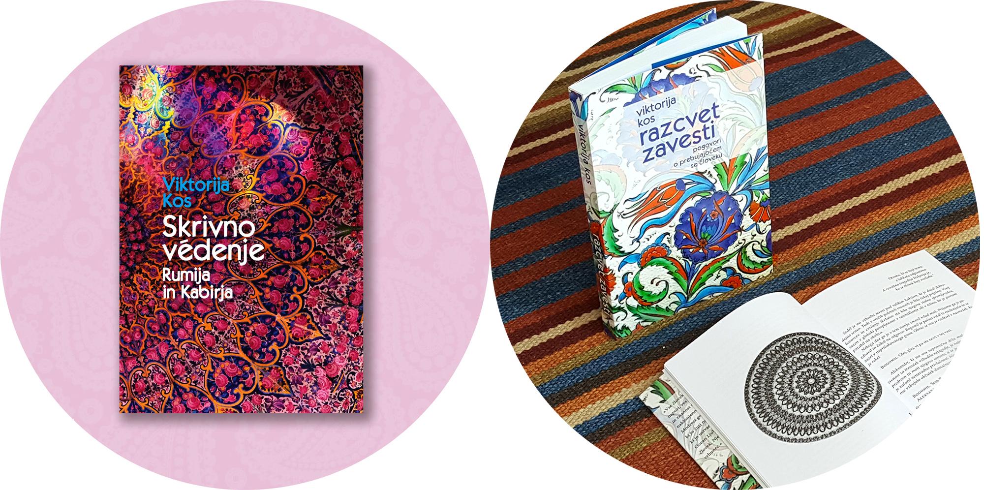 KOMPLET 2 knjigi